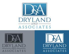 #9 cho Design a Logo for Dryland and Associates bởi vladspataroiu