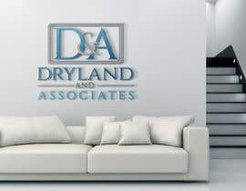 vladspataroiu tarafından Design a Logo for Dryland and Associates için no 20