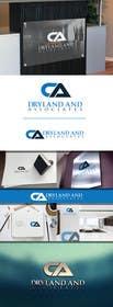 Nro 9 kilpailuun Design a Logo for Dryland and Associates -- 2 käyttäjältä sdartdesign