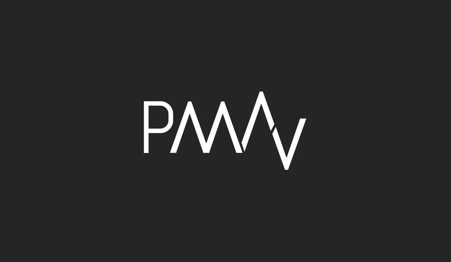 Konkurrenceindlæg #                                        38                                      for                                         Design a Logo for company named P.M. Audio Visual