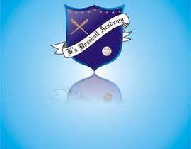 Nro 6 kilpailuun Update Existing Logo käyttäjältä amanbadodia
