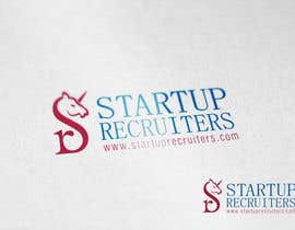 #58 for Design a Logo for startuprecruiters.com | Startup Recruiters by webull