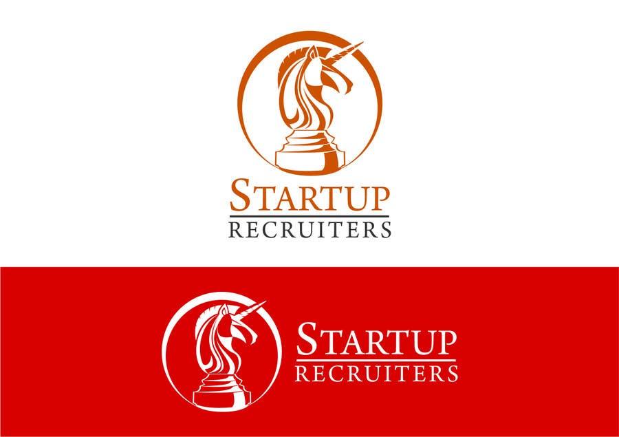 Contest Entry #                                        83                                      for                                         Design a Logo for startuprecruiters.com | Startup Recruiters