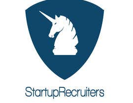 #52 for Design a Logo for startuprecruiters.com | Startup Recruiters by techmaze