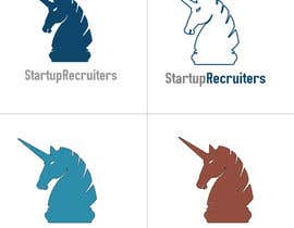 #60 for Design a Logo for startuprecruiters.com | Startup Recruiters by techmaze