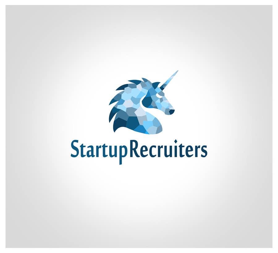 Contest Entry #                                        9                                      for                                         Design a Logo for startuprecruiters.com | Startup Recruiters