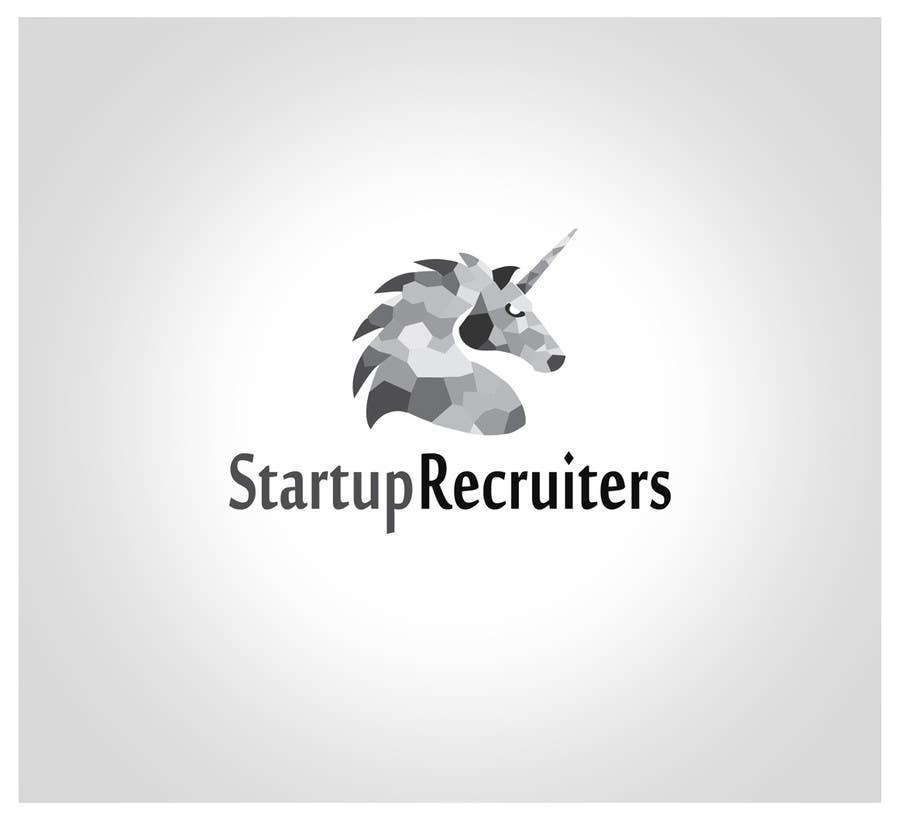 Contest Entry #                                        47                                      for                                         Design a Logo for startuprecruiters.com | Startup Recruiters