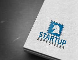 #67 for Design a Logo for startuprecruiters.com | Startup Recruiters by babugmunna