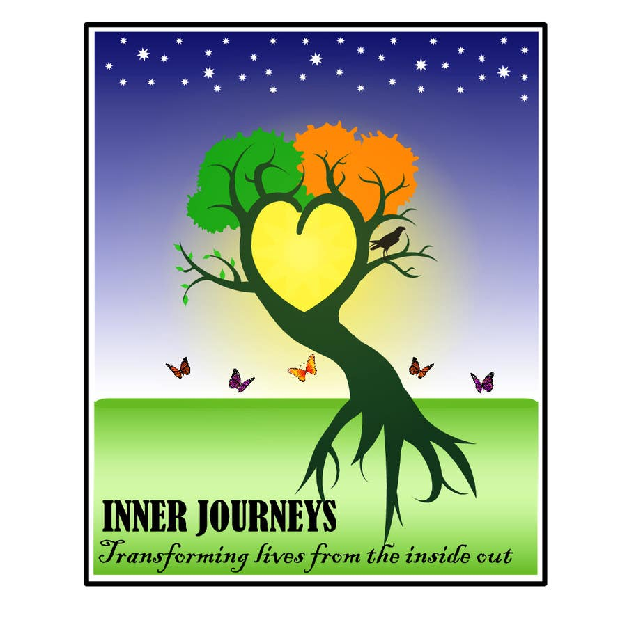 Contest Entry #                                        11                                      for                                         Design a highly creative logo for our spiritual retreat business!