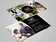 Graphic Design Konkurrenceindlæg #28 for Design some Business Cards for wedding photographers