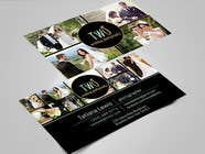 Graphic Design Konkurrenceindlæg #29 for Design some Business Cards for wedding photographers
