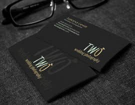 #36 for Design some Business Cards for wedding photographers by flechero