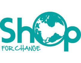 "#15 para Design a Logo for ""Shop for Change"" por LiamHillier"