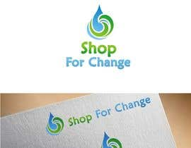 "#22 for Design a Logo for ""Shop for Change"" af drimaulo"