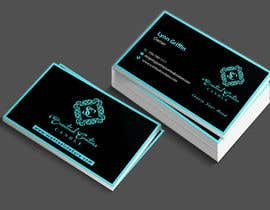 #22 cho Create business card for Scentual Couture Candle bởi imtiazmahmud80