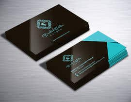 Mondalstudio tarafından Create business card for Scentual Couture Candle için no 3