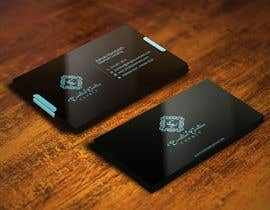 #9 cho Create business card for Scentual Couture Candle bởi gohardecent