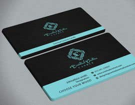 #32 cho Create business card for Scentual Couture Candle bởi tanviruddinsikde
