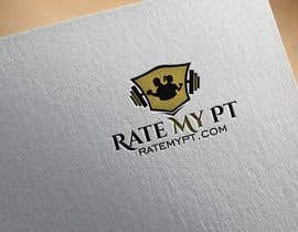 #3 for Design a Logo for Ratemypt.com by stojicicsrdjan