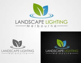 #698 for Garden Lighting Company Logo by mille84