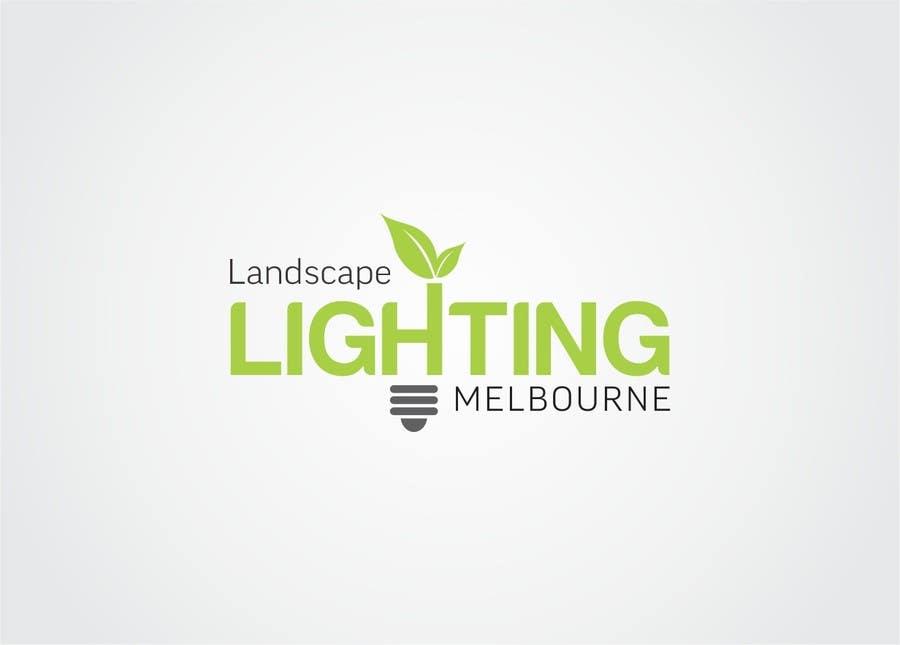Konkurrenceindlæg #844 for Garden Lighting Company Logo