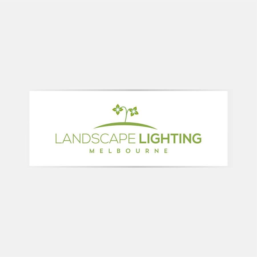 Konkurrenceindlæg #711 for Garden Lighting Company Logo