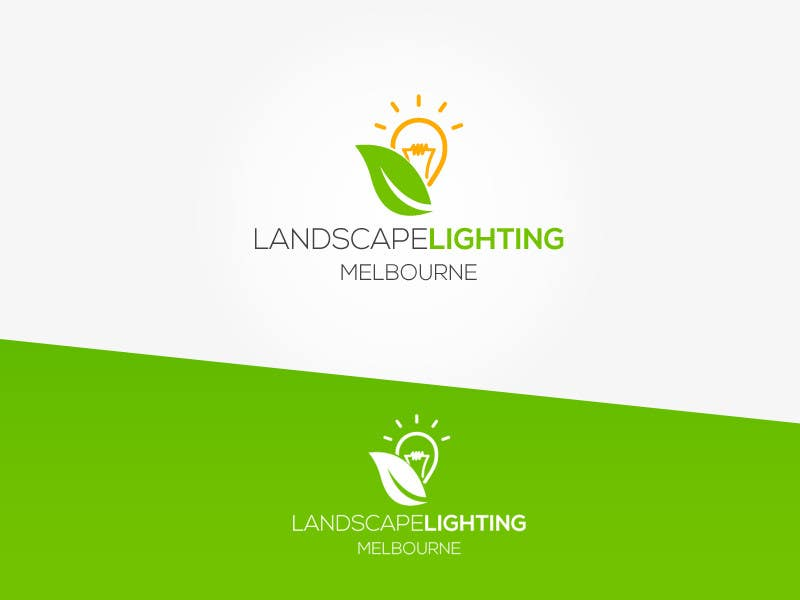 Konkurrenceindlæg #821 for Garden Lighting Company Logo