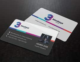 #21 untuk One Awesome Business Card Please! oleh akhi1sl