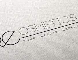 #32 for Design a Logo for cosmetics shop af michelleoui