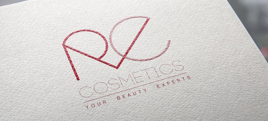 Konkurrenceindlæg #                                        33                                      for                                         Design a Logo for cosmetics shop