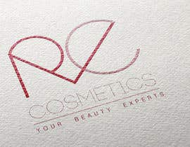 #33 for Design a Logo for cosmetics shop af michelleoui