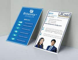 #17 cho Design some Business Cards bởi frndgargi