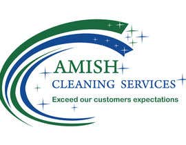 #18 for Design a Logo for cleaning company af pugazhenthik