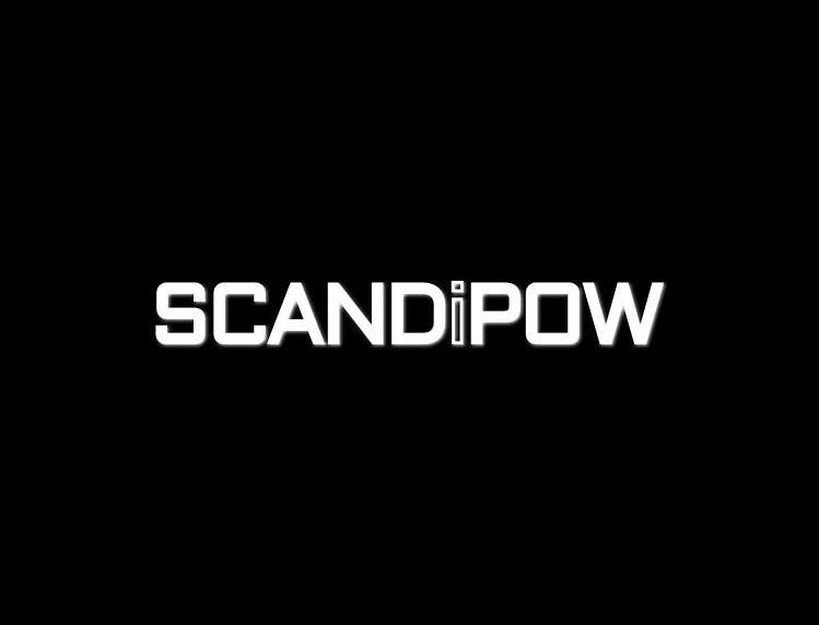 Contest Entry #                                        79                                      for                                         Simple and neat logo needed for ScandiPow (Title only so no extra graphics needed)