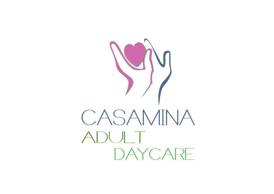 Konkurrenceindlæg #                                        16                                      for                                         Design a Logo for an adult daycare