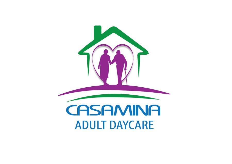 Konkurrenceindlæg #                                        27                                      for                                         Design a Logo for an adult daycare