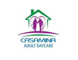 Nro 27 kilpailuun Design a Logo for an adult daycare käyttäjältä zelimirtrujic