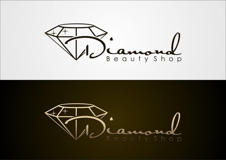 Konkurrenceindlæg #12 for Design a Logo for cosmetics shop ()
