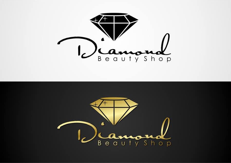 Konkurrenceindlæg #40 for Design a Logo for cosmetics shop ()