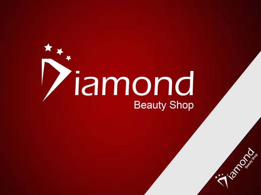 Konkurrenceindlæg #70 for Design a Logo for cosmetics shop ()