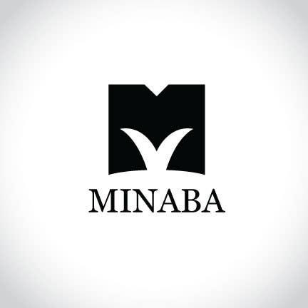 Penyertaan Peraduan #18 untuk minaba logo