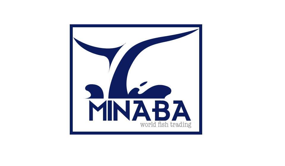 Penyertaan Peraduan #14 untuk minaba logo