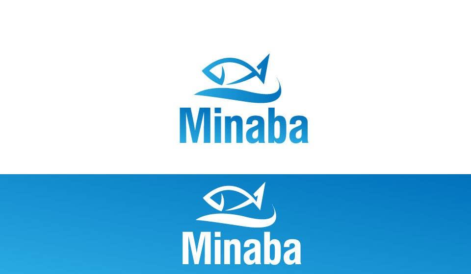 Penyertaan Peraduan #10 untuk minaba logo