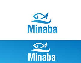 #10 for minaba logo by aqstudio