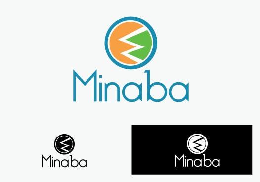 Bài tham dự cuộc thi #81 cho minaba logo
