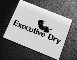 #15 para Design a Logo for Executive Dry por mak633
