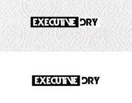 #12 para Design a Logo for Executive Dry por Appwell