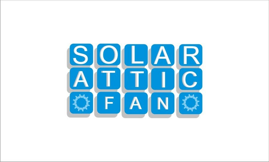 Konkurrenceindlæg #                                        17                                      for                                         Solar Attic Fan