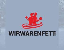 #45 para Logodesign für Fitnessmarke por MridhaRupok