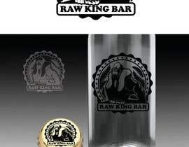 #82 for RawKing Foods Gorilla Design af HimawanMaxDesign